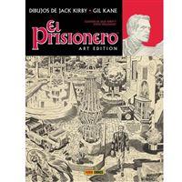 El Prisionero. Art Edition - Marvel Limited Edition