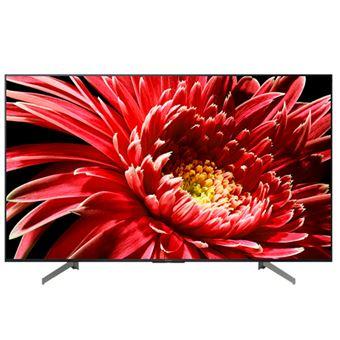 TV LED 85'' Sony Bravia KD-85XG8596 4K UHD HDR Smart TV