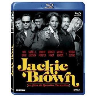 Jackie Brown - Blu-Ray