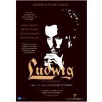 Ludwig Luis II de Baviera - DVD