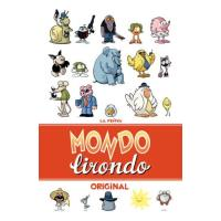 Mondo lirondo. Original