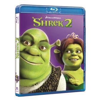 Shrek 3 - Blu-Ray