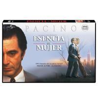Esencia de mujer - DVD Ed Horizontal
