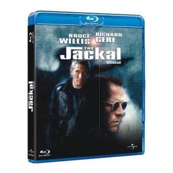 The Jackal - Chacal - Blu-Ray