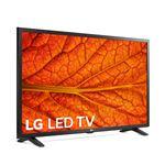 TV LED 32'' LG 32LM637BPLA HD Smart TV
