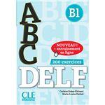 Abc delf b1 l+cd