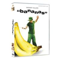 Bananas - DVD