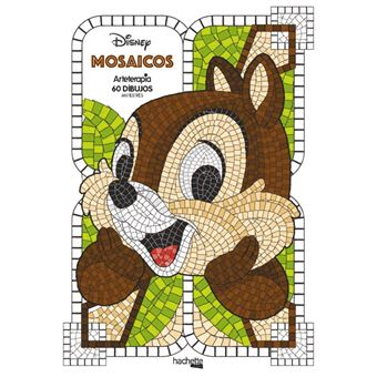 Mosaicos Disney