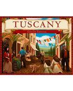Viticulture - Tuscany