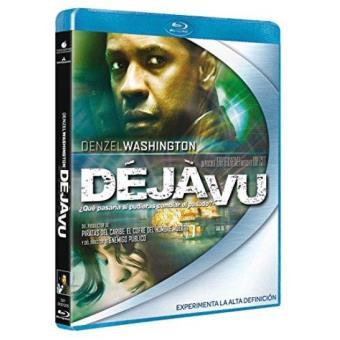 Dèjá vu - Blu-ray