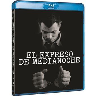 El expreso de medianoche - Blu-Ray
