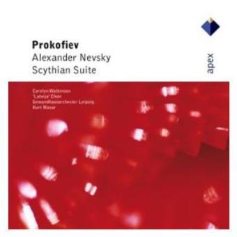 Prokofiev: Alexander Nevsky, Op. 78