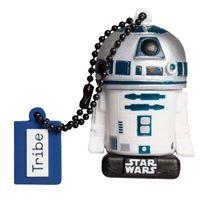 Pendrive Memoria USB 2.0 Tribe Star Wars R2D2 32GB