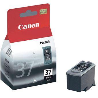 Cartucho de tinta Canon PG-37 Negro