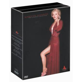 Pack Marilyn Monroe Collection (Volumen 2) - DVD