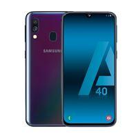 Samsung Galaxy A40 5,9'' 64GB Negro
