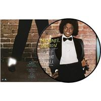 Off The Wall - Vinilo