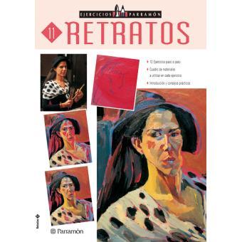 Ejercicios Parramon retratos