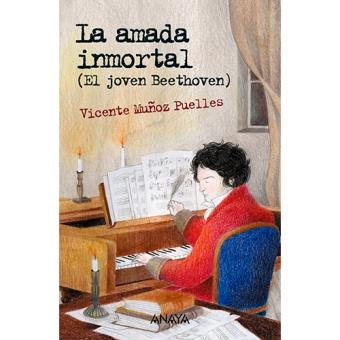 La amada inmortal. El joven Beethoven
