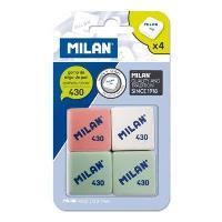 Milan 4 gomas 430 miga de pan