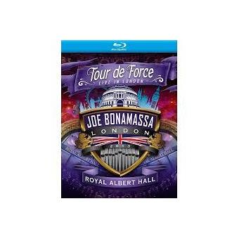 Tour De Force: Live In London - Royal Albert Hall (Formato Blu-Ray)