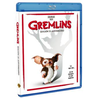 Gremlins - Blu-Ray