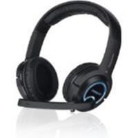 Speed-Link INTL-4475-BK  Auriculares de diadema abierto para Gaming negro