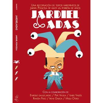 Jardieladas