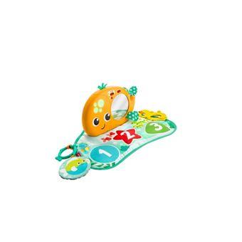 Ballenita de aprendizaje Fisher-Price Mattel GGK34