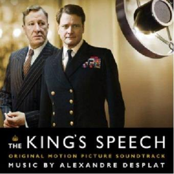 The Kings Speech (B.S.O)