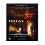 Session 9  - Blu-ray