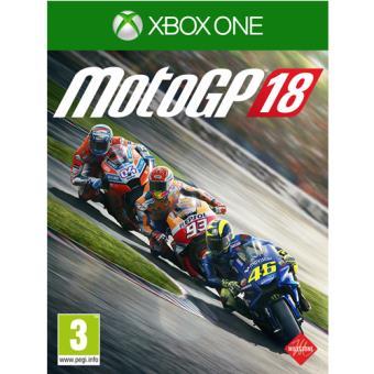 MotoGP™ 18 Xbox One
