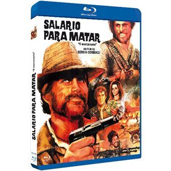 Salario para matar - Blu-Ray