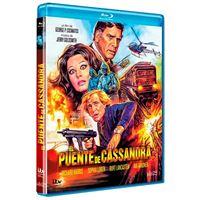 El puente de Cassandra - Blu-Ray