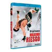 Máximo riesgo - Blu-Ray