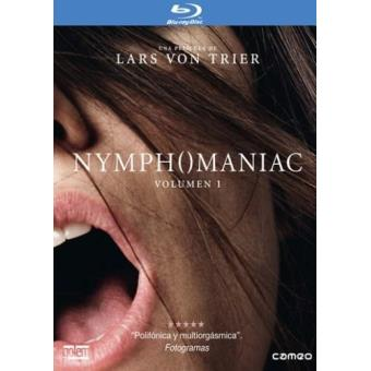 Nymphomaniac - Volumen 1 - Blu-Ray