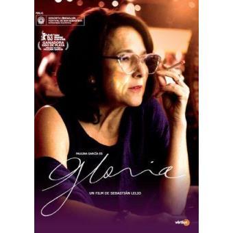 Gloria - DVD