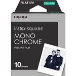 Película Fujifilm Instax Square Monocromática Pack 10