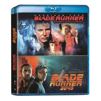 Pack Blade Runner - Blu-Ray