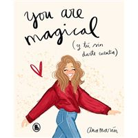 You are magical