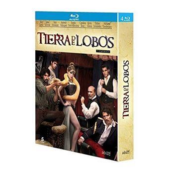 Tierra de Lobos - Temporada 2 - Blu-Ray