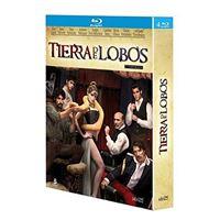 Tierra de Lobos  Temporada 2 - Blu-Ray