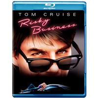 Risky Business - Blu-Ray