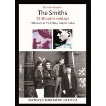 The Smiths.15 minutos contigo