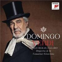 Domingo - Verdi