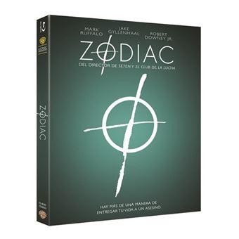 Zodiac  Ed Iconic - Blu-Ray