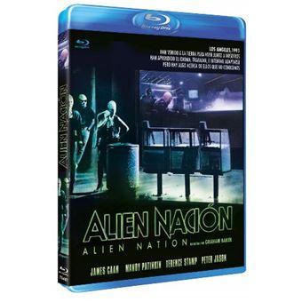 Alien Nación - Blu-ray