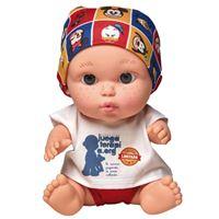 Muñeco Baby pelón Disney – Ed limitada