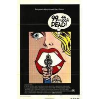 99,44% muerto - DVD