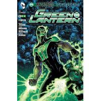 Green lantern 16. La ascensión del Tercer Ejército. Nuevo Universo DC
